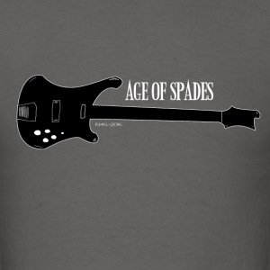 Lemmy Bass - Men's T-Shirt
