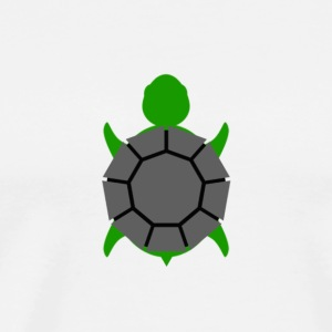 Kids Turtle - Men's Premium T-Shirt