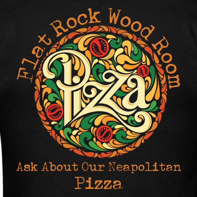Ask About Our Pizza
