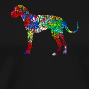 Great Dane Shirts - Men's Premium T-Shirt