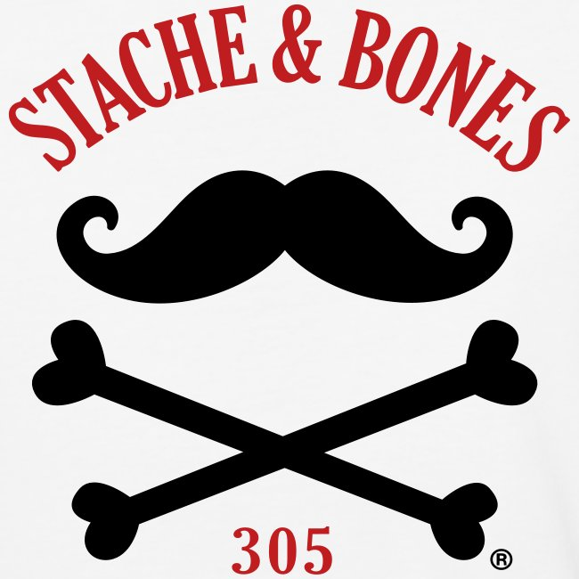 STACHE & BONES SOCIETY 305 Chapter