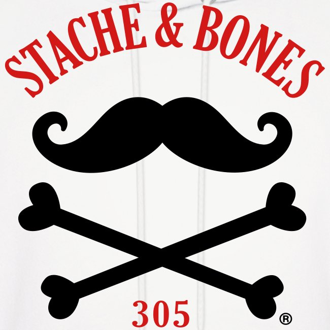 STACHE & BONES SOCIETY 305 Chapter