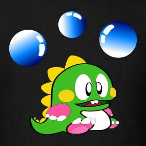 Bubble Bobble Men's T-Shirt - Men's T-Shirt