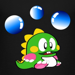 Bubble Bobble Kid's T-Shirt - Toddler Premium T-Shirt