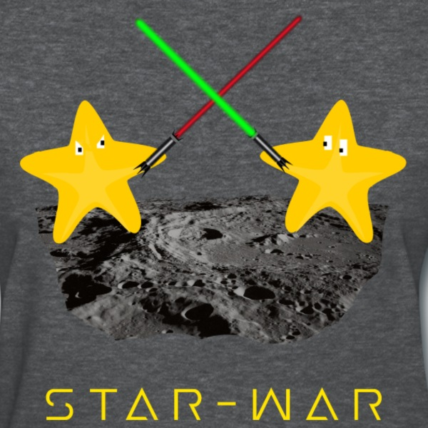 Star-War T-Shirts - Women's T-Shirt