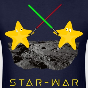 Star-War T-Shirts - Men's T-Shirt