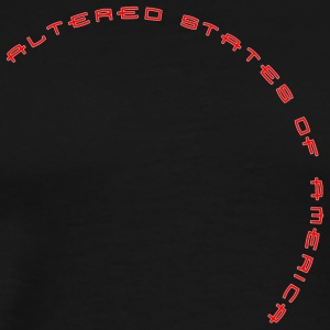 Altered_States - Men's Premium T-Shirt