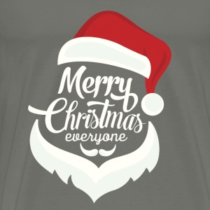 Merry Christmas Santa - Men's Premium T-Shirt