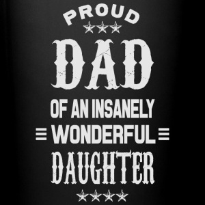 Proud Dad - Full Color Mug