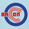 Chicago Bacon Baseball Womens Tee - Women's T-Shirt