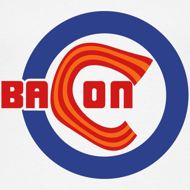 Chicago Bacon Baseball Ladies Tank