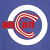 Chicago Bacon Baseball Vintage Sports Tee - Vintage Sport T-Shirt