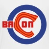 Chicago Bacon Baseball Kids Premium Tee - Kids' Premium T-Shirt