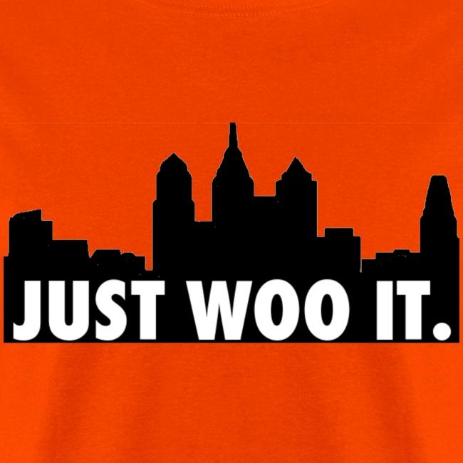 Just Woo It T-Shirt