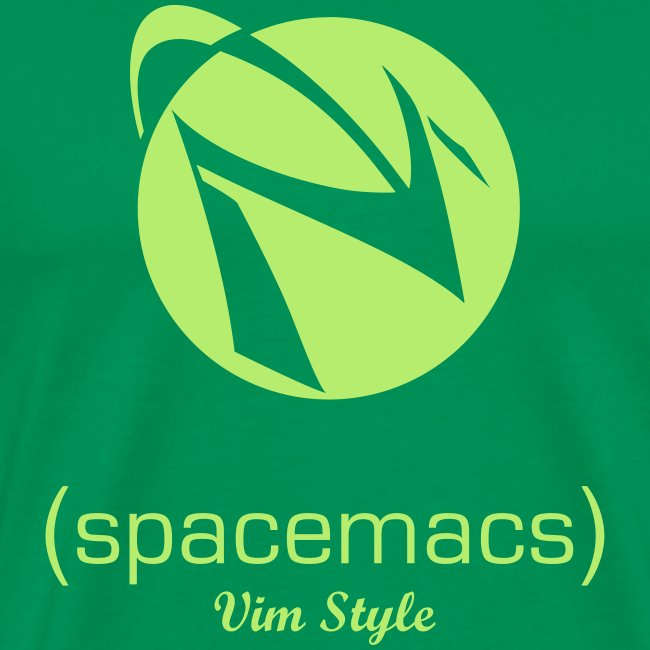 Spacemacs Editing Style - Vim