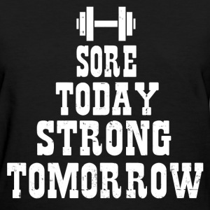 SORE 89321.png T-Shirts - Women's T-Shirt