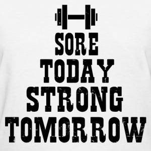 SORE 189121.png T-Shirts - Women's T-Shirt
