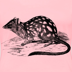 Northern Quoll - Women's Premium T-Shirt