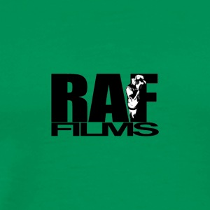 RAF-Films-logo - Men's Premium T-Shirt