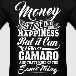 CAMARO T-SHIRT - Men's T-Shirt