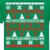 Bacon Ugly Sweater Men's Premium T-Shirt - Men's Premium T-Shirt