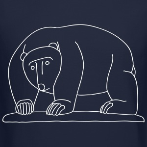 Bears Bridge Moabit - Crewneck Sweatshirt