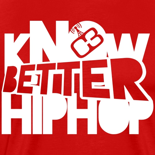 kNOw BETTER HIPHOP