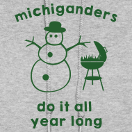 Design ~ Michiganders do it all year long