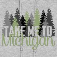 Design ~ Take Me To Michigan
