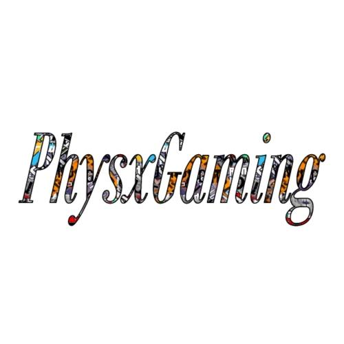 PhysxGaming Logo
