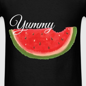 Yummy - Men's T-Shirt