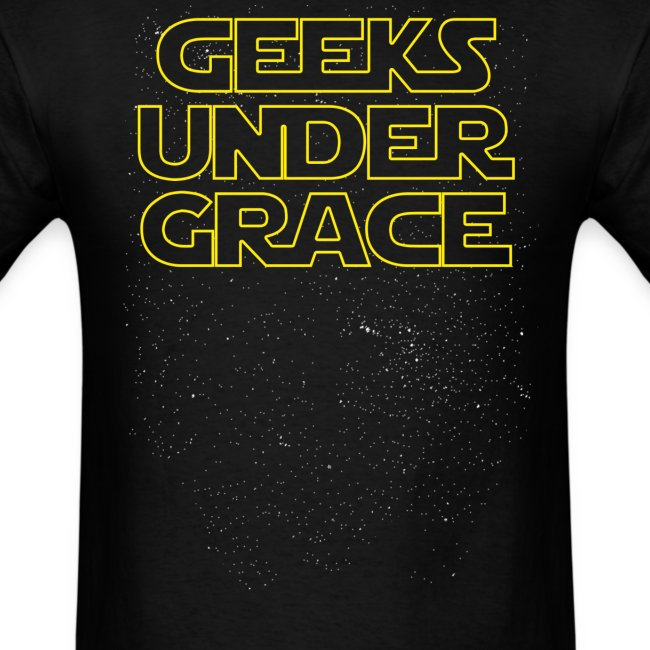 Geeks of The Stars