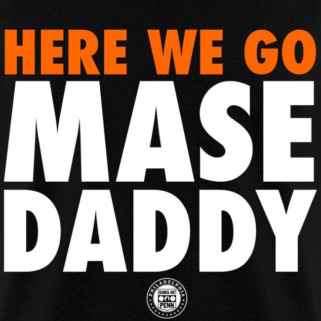 Mase Daddy T-Shirt (Black)
