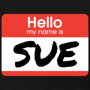 A Boy Named Sue T-Shirts - Men's Premium T-Shirt