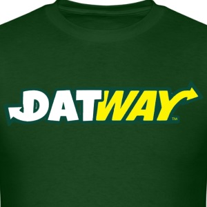 DATWAY T-Shirts - Men's T-Shirt