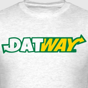DATWAY2 T-Shirts - Men's T-Shirt