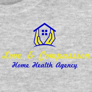 Love & Compassion Home Health Care Agency T-Shirt - Women's T-Shirt