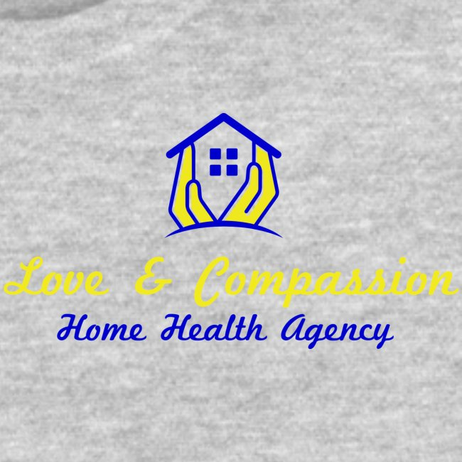 Love & Compassion Home Health Care Agency T-Shirt