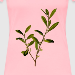 Coca (detailed) - Women's Premium T-Shirt
