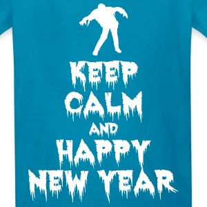 Happy New Year Kids' Shirts - Kids' T-Shirt