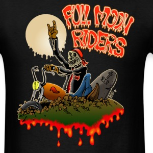 Full Moon 1 - Men's T-Shirt