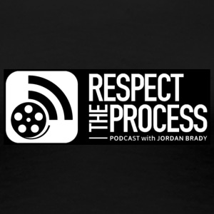 Respect The Process T-Shirts - Women's Premium T-Shirt
