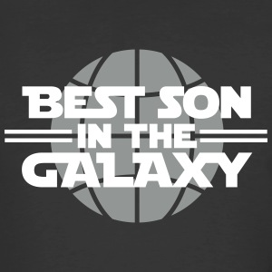Best son in the galaxy T-Shirts - Men's 50/50 T-Shirt