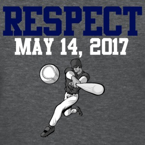 RESPECT MAY 14, 2017 T-Shirts - Women's T-Shirt