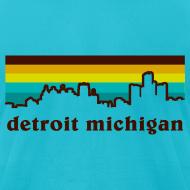 Design ~ detroit michigan