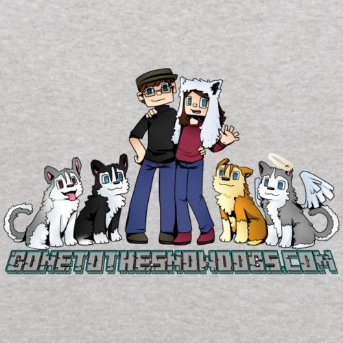 Minecraft Snow Dogs