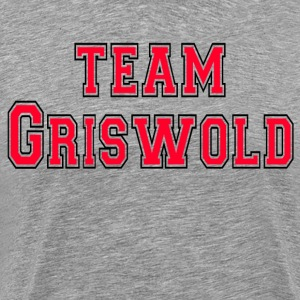 Team Griswold T-Shirts - Men's Premium T-Shirt