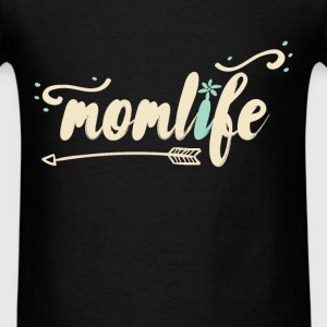 Momlife - Men's T-Shirt