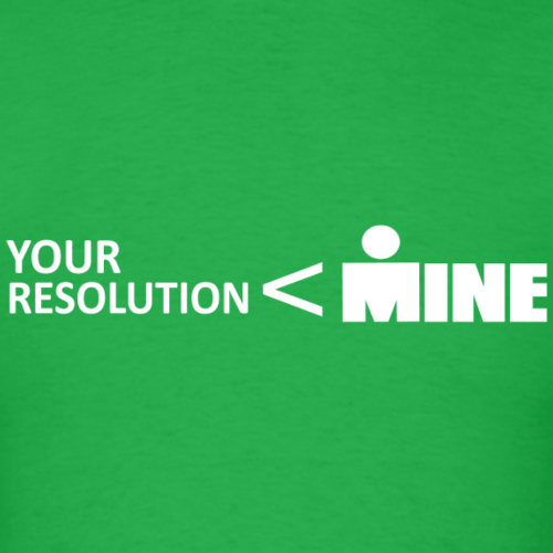 your_resolution_mine