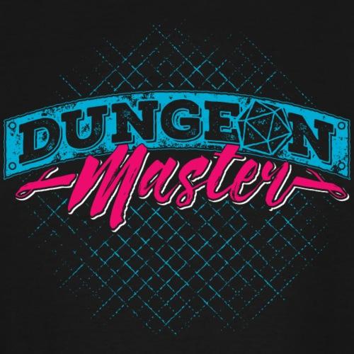 Dungeon Master & Dragons